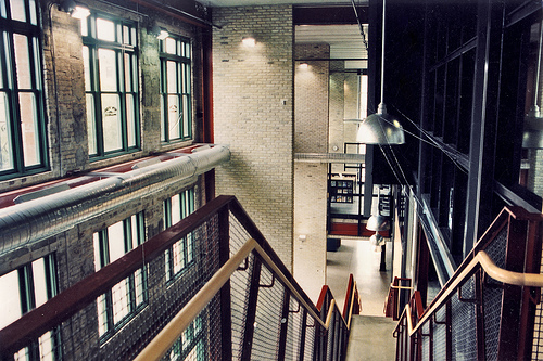 Red River College Interior