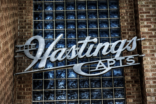 Hastings Apartments