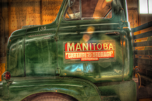 Manitoba Cartage And Storage
