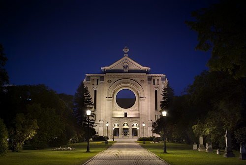 St. Boniface Cathedral
