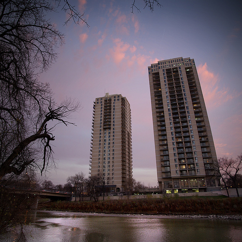Village Highrises