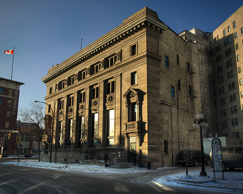 Imperial Bank of Canada