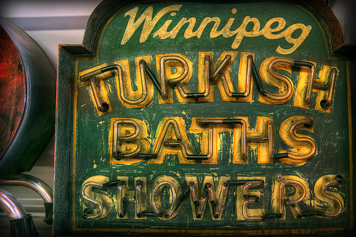 Winnipeg Turkish Baths