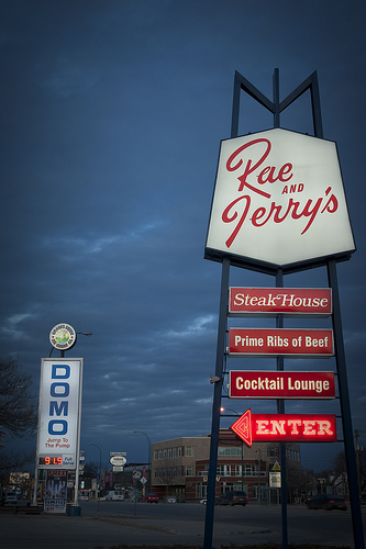 Rae And Jerry's