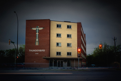 Thunderbird Apartments