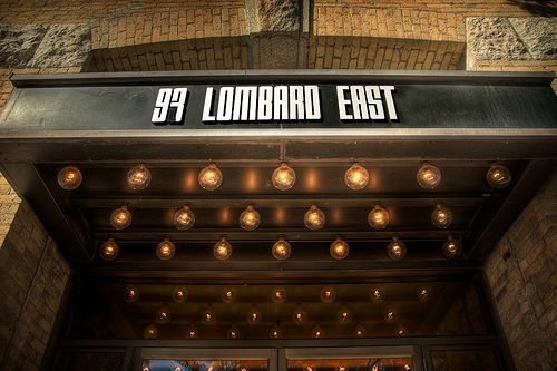 93 Lombard East