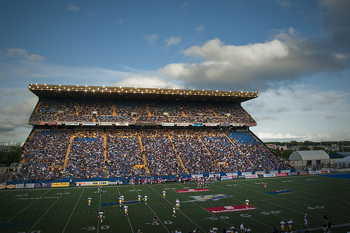 Winnipeg/Canad Inns Stadium