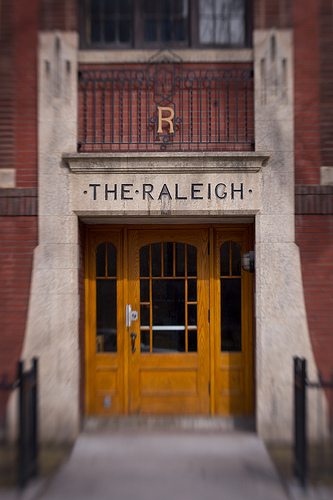 The Raleigh
