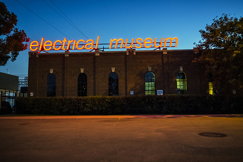Electrical Museum